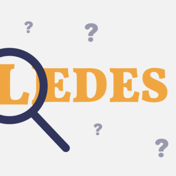 what are the types of ledes